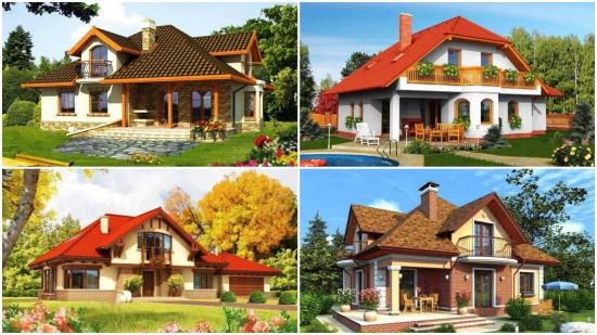 Casa caramida vs casa lemn - avantaje si dezavantaje