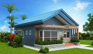 Proiect casa cu 3 dormitoare
