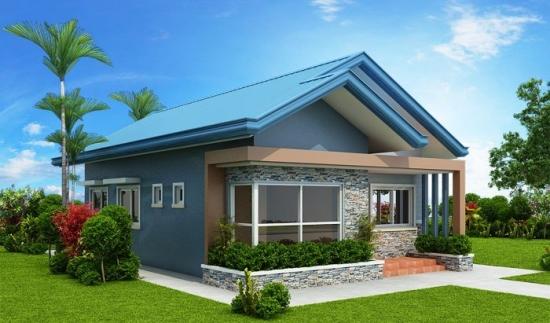 Casa cu 3 camere si 2 bai , locuinta moderna de doar 80 mp - Arata impecabil si nu costa mult