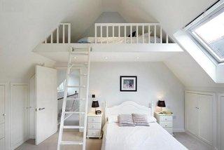 Amenajre dormitor casa mica