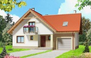 Casa P+M cu 5 dormitoare