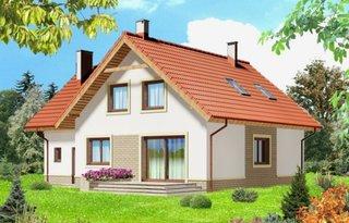Casa cu 5 dormitoare si garaj