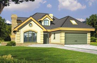 Casa eleganta P+M