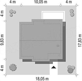 amprenta casa de 64 mp utili