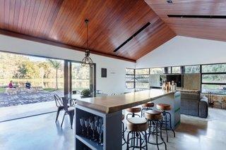 Open space casa de vacanta
