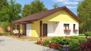 Casa ieftina ce poate fi construita rapid