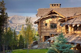 Casa busteni rustica