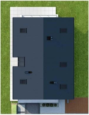 Forma casa cu 4 dormitoare