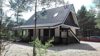 Casa de vacanta special conceputa pentru zona de munte