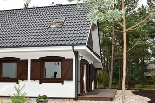 Obloane din lemn masiv pentru casa