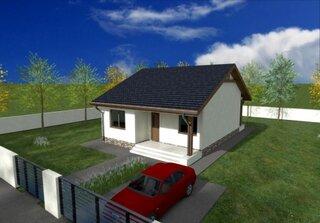 Proiect 3 casa parter suprafata 100 mp