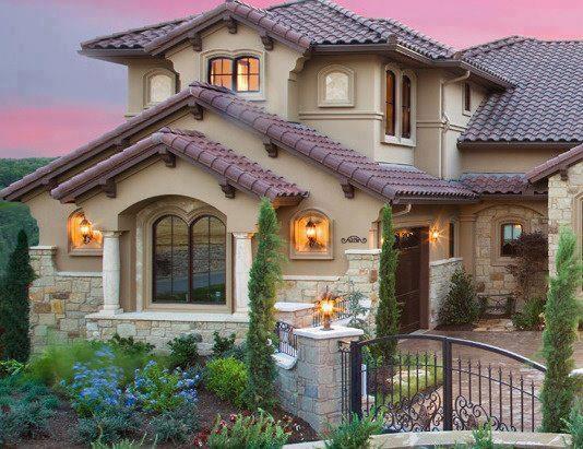 Casa contemporana eleganta