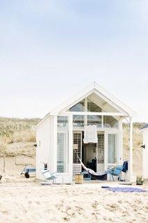 Casa de vacanta pe plaja