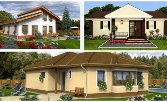 Case ieftine din panouri prefabricate. Cat costa sa construiesti rapid si pe orice vreme o astfel de casa?