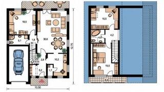 Planuri casa 2