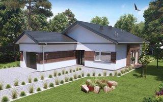 Proiect casa in L