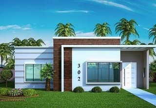 Acoperis drept for Imagini case moderne