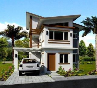 Proiect casa ingusta parter etaj si mansarda