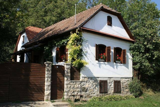 Casa romaneasca Sat Rimetea Alba