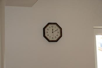 Amenajari interioare accesorii ceas montat
