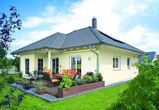 Casa tip bungalow