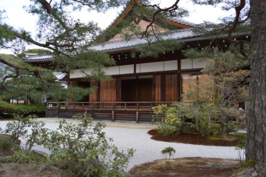 Ryoan Japonia