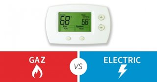 Avantaje si dezavantaje centrala pe gaz fata de centrala electrica