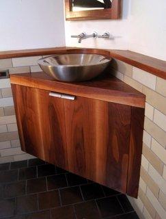 Lavoare pe mobilier de baie