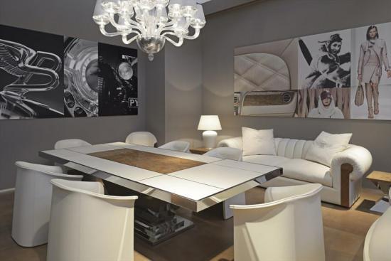 Colectia de piese de mobilier Bentley Home