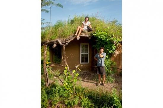 Casa din chirpici