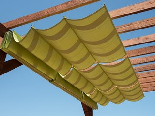 Copertina retractabila pergola do it yourself