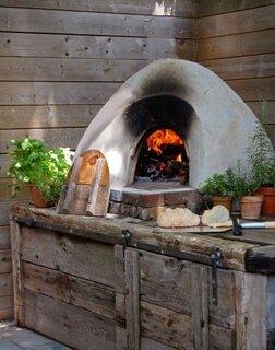 Cuptor pentru pizza