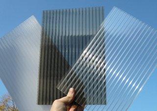 Placi de policarbonat