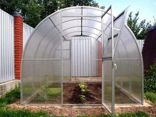 Solar tip tunel