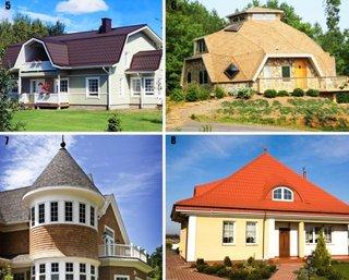 Acoperisuri casa cu mansarda