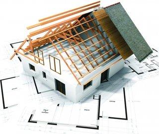 Amenajare casa cu mansarda