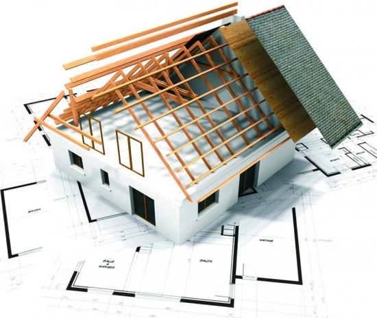 Planificarea constructiei unei case cu mansarda si dimensiuni de 8 x 8 metri - planuri, fotografii si idei de amenajare