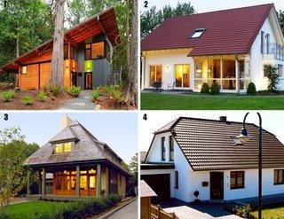 Tipuri de acoperisuri casa cu mansarda