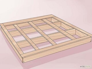Aplicare bare lemn verticale