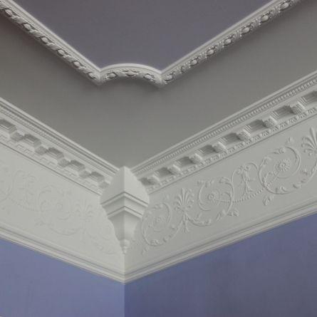 Profile decorative clasice