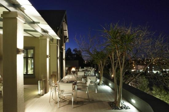 Aplici pentru balustrada balcon terasa