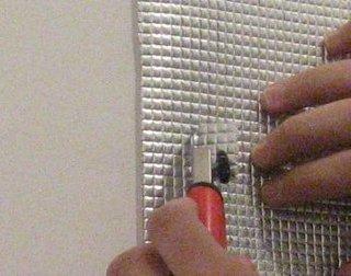 Calorifere randament termic ajustare cu cutter