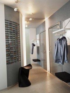 Modele de cuiere pentru holuri moderne minimaliste