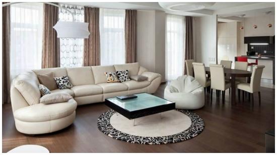 Afla in ce culori iti poti decora casa pentru a deveni mai destept.