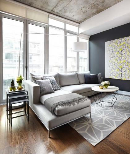 Culorile anului 2016 in materie de design interior