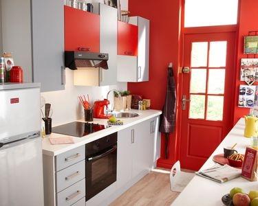 Cele mai moderne culori pentru bucatarie