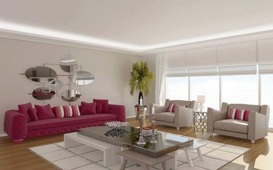 Culori pentru canapele |Sfaturi pentru a face cea mai buna alegere