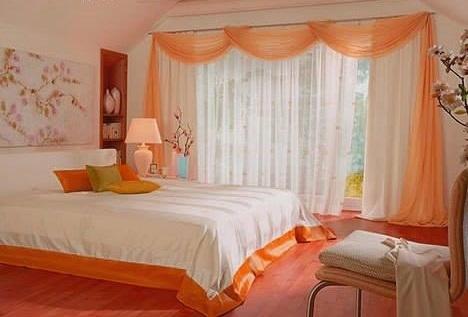 Stii care sunt culorile perfecte pentru amenajarea unui dormitor ?