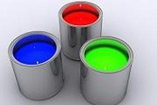 Cum aleg culorile pentru pereti
