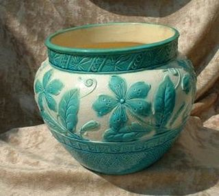 Ghiveci din ceramica